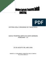 Historia Del Municipio Nueva Frontera