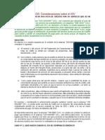 285453925 Casos Practicos Consideraciones Sobre El Igv