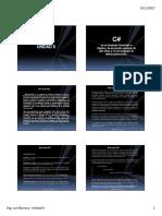 UNIDAD II - C SHARPv2.pdf