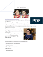 (WA)0812.4624.7170 kursus make up pengantin di daerah jakarta