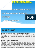 Divorce Ppt (1)