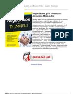 descargar-negociacion-para-dummies-alejandro-hernandez-Online.pdf