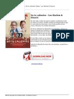 descargar-no-te-calientes-leo-harlem-sinacio-Online.pdf