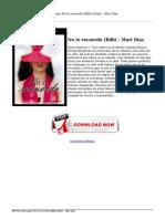 descargar-no-te-recuerdo-bdb-mari-diaz-Online.pdf