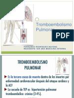 Tromboembolismo pulmonar 2.pptx