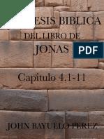 Exegesis del libro de Jonas.pdf