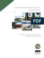 North Sac Design Guidelines