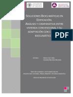 2012 Cruz Soria - Soluciones Bioclimáticas en Edificación. Vivienda