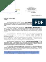 Informacion Programa de Ingles