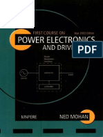 First Courses On Power Electronics And Drives - Ned Mohan.pdf