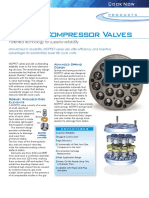 COOK Moppet Valve Brochure