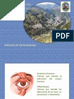 Anatomia y Fisiologia Del Ojo Cristalino