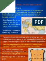 Texto Griego