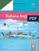 Bahasa Inggris - Buku Siswa10 Melihat.net