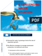 Wastewater Mgt