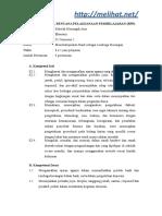 Contoh Rpp Bab 1 Kp 1 (Melihat.net)