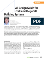 Article for Design Guide for Tall, Supertall and Megatall Buildings