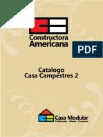 Ultimo Catalogo A casas