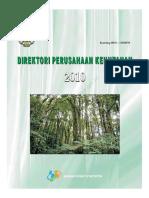 50061 ID Direktori Perusahaan Kehutanan 2010
