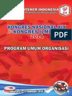 Buku Program Umum