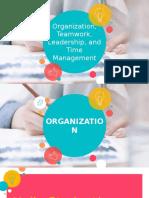 Materi Organisasi - Mpls Smk Genius 20172018
