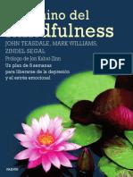 El camino del mindfulnes.pdf