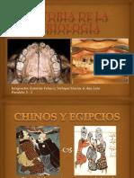 Historia de La Cariología