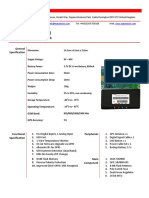 NTT101M8-SpecificationswithPCB