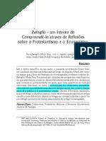 Dreher, Luis_Protestantismo e Ecumenismo_ Ok