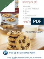 Trail Mix Cookies IK