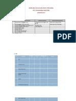 Contoh Audit Plan Dan Instrumen Audit 1