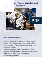Best Metal Casting Design