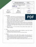 9. KP Bantuan Pemeliharaan Kesehatan (9 April 2015)