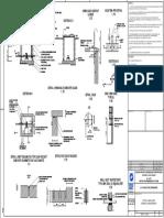 QP10-Q-610 Rev0 Typical Yard Shaft_ General Arrangement