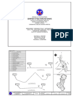 DPWH Road & Gutter Details