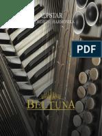 Beltuna ALPSTAR Catalogo
