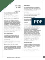 F8 - Study Guide (Sept 17 - Jun 18) - Updated