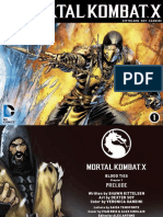 Mortal Kombat X (Full)