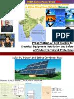 PresentationString Combiner Box by JMV LPS