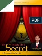 The Trading Pros Secret-Jim Wyckoff