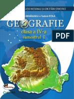 Geografie i(Aramis(