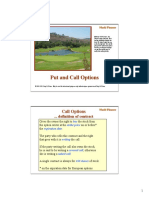 Put & Call option.pdf