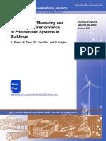 NREL - Performance of PV+ESS.pdf