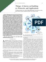 Internet of Things A Survey on Enabling.pdf