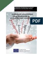 CV Legal Framework in CVPLUS Countries En