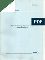 SNI-Konservasi Energi Sistem Tata Udara Bangunan Gedung.pdf
