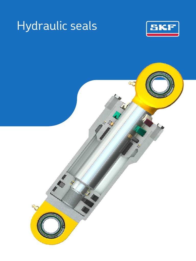 Precision 35X45X7 Seal