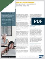 PROJECT TEAM TRAINING.pdf