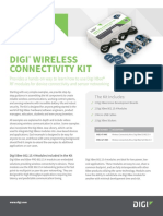 Xbee Wireless Connectivity Kit Ds
