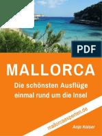 Reisefuehrer Mallorca